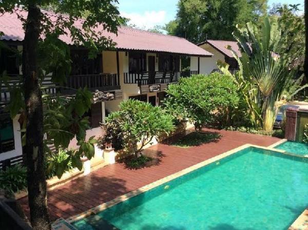 Sri Ping Resort Chiang Mai