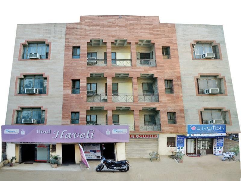 Haveli of Jaipur Hotel