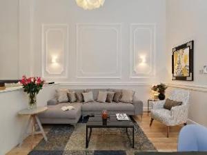 Apartment Queensgate Court