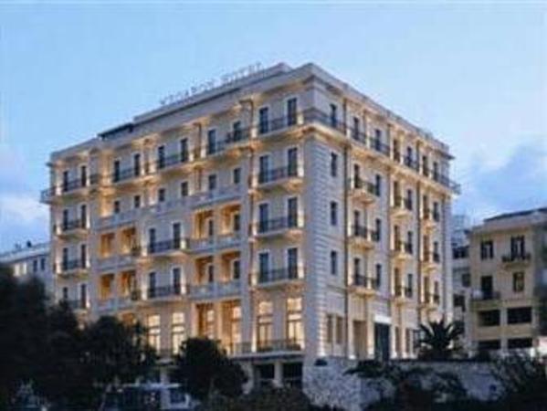GDM Megaron Hotel Crete Island