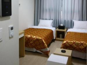 Dongtan 1st Avenue Residence