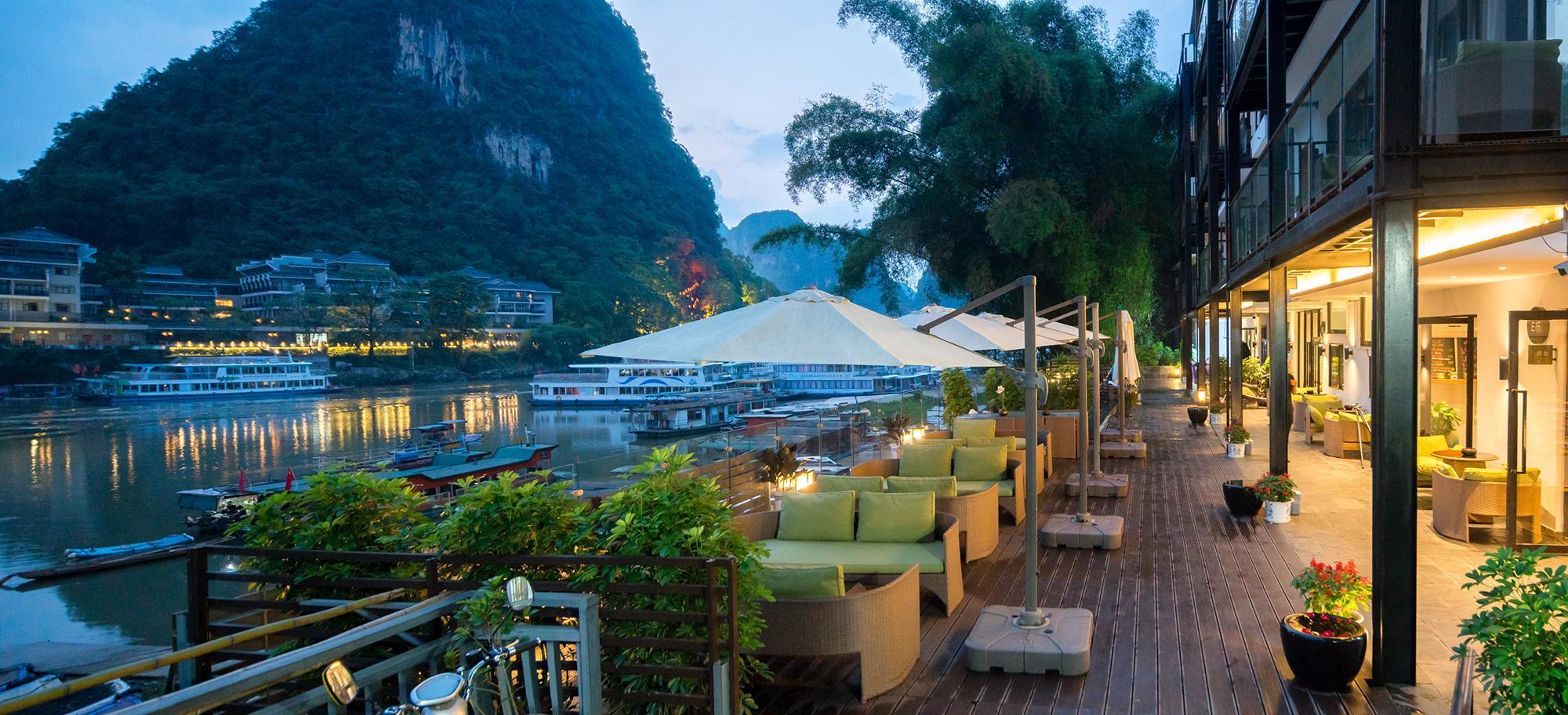 Sea Lily Yangshuo Riverside Resort