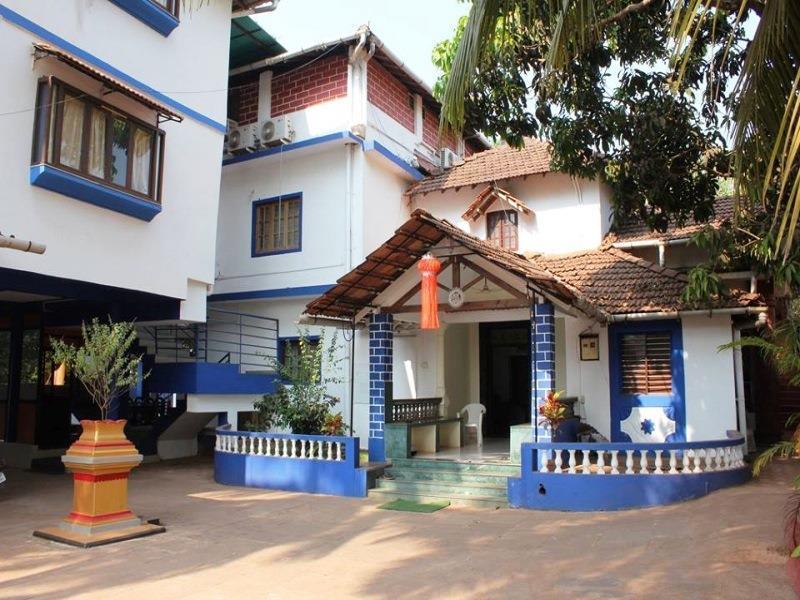 Prince Santosh Holiday Homes