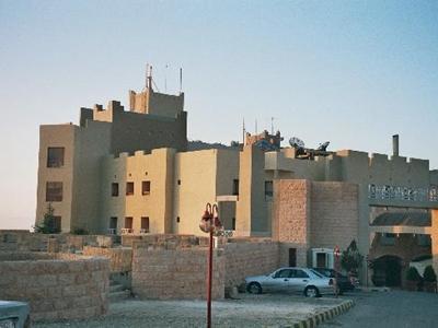 Movenpick Nabatean Castle Hotel