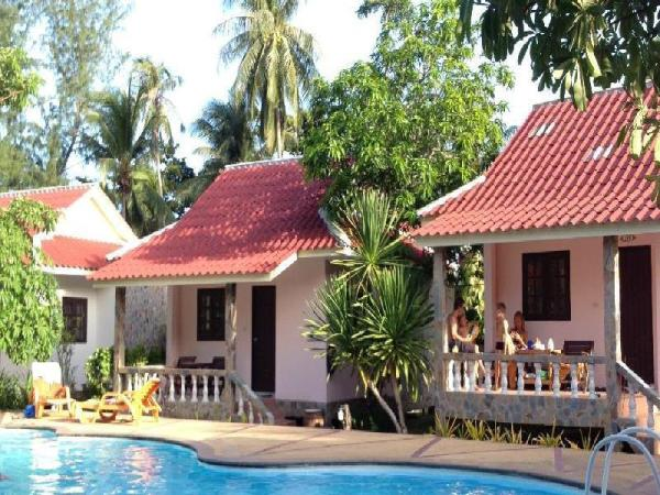 Phuwadee Resort & Spa Koh Phangan