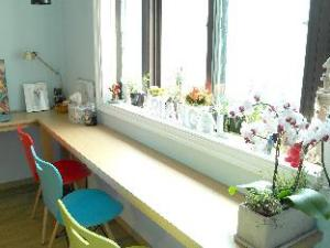 Triangel Guesthouse Hongdae