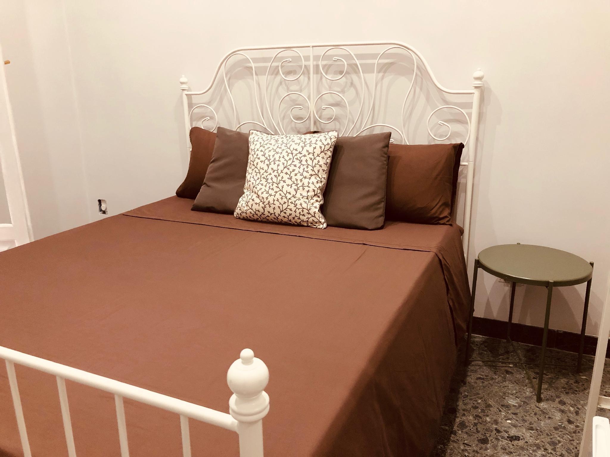 Meliora Rooms