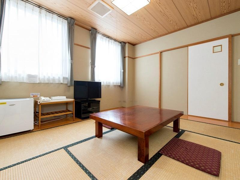 New Biwako Hotel