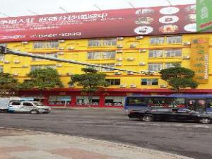 8 Inns Dongguan-Dalang Songfo Road Branch