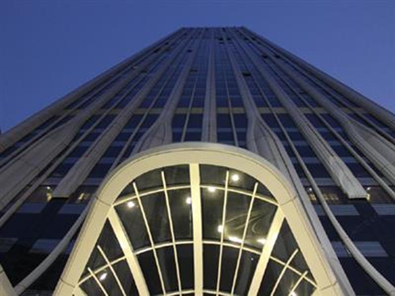 Guangzhou Xing Yi International Apartment Hotel   Vertical City Branch