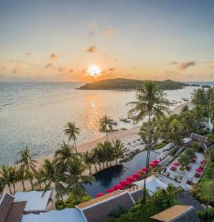 Anantara Lawana Koh Samui Resort อนันตรา ลาวานา เกาะสมุย รีสอร์ต