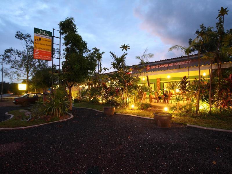 Bida Daree Resort
