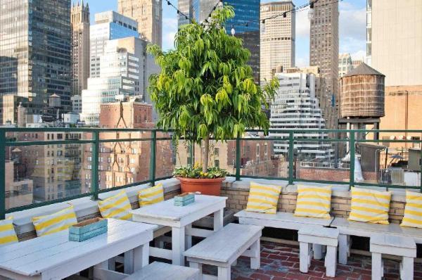 Shelburne NYC-an Affinia Hotel New York