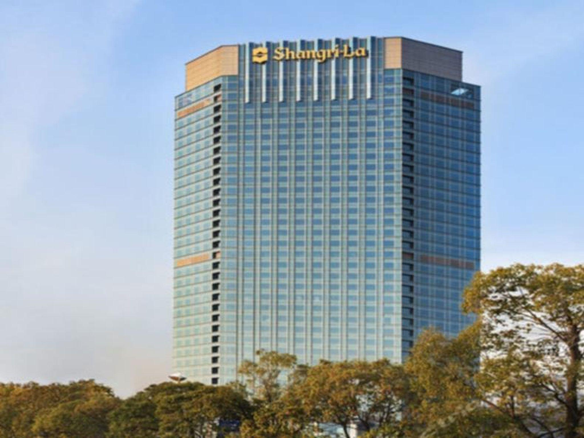 Shangri La Hotel Nanchang