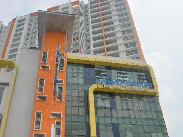 New Town Hotel Puchong Kuala Lumpur