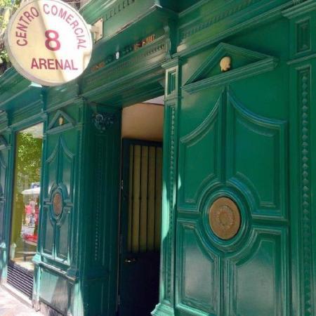 Arenal Suites Madrid