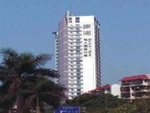Qu Apart Tel Hotel