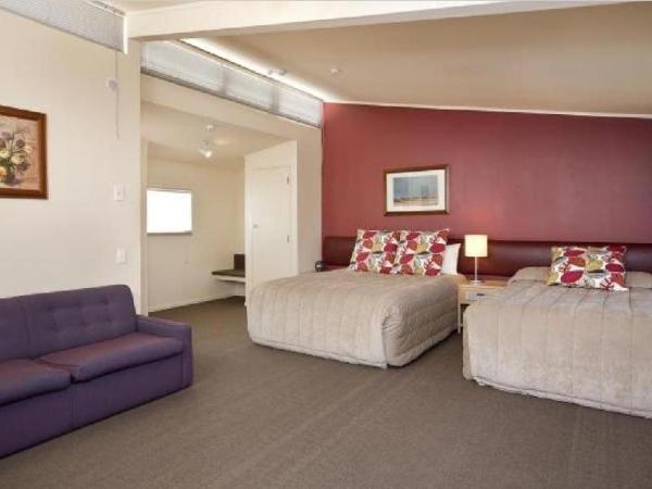 Quality Hotel Cargills Dunedin