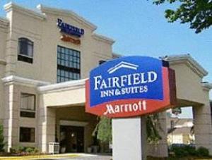 Fairfield Inn & Suites Atlanta Airport South Hotel