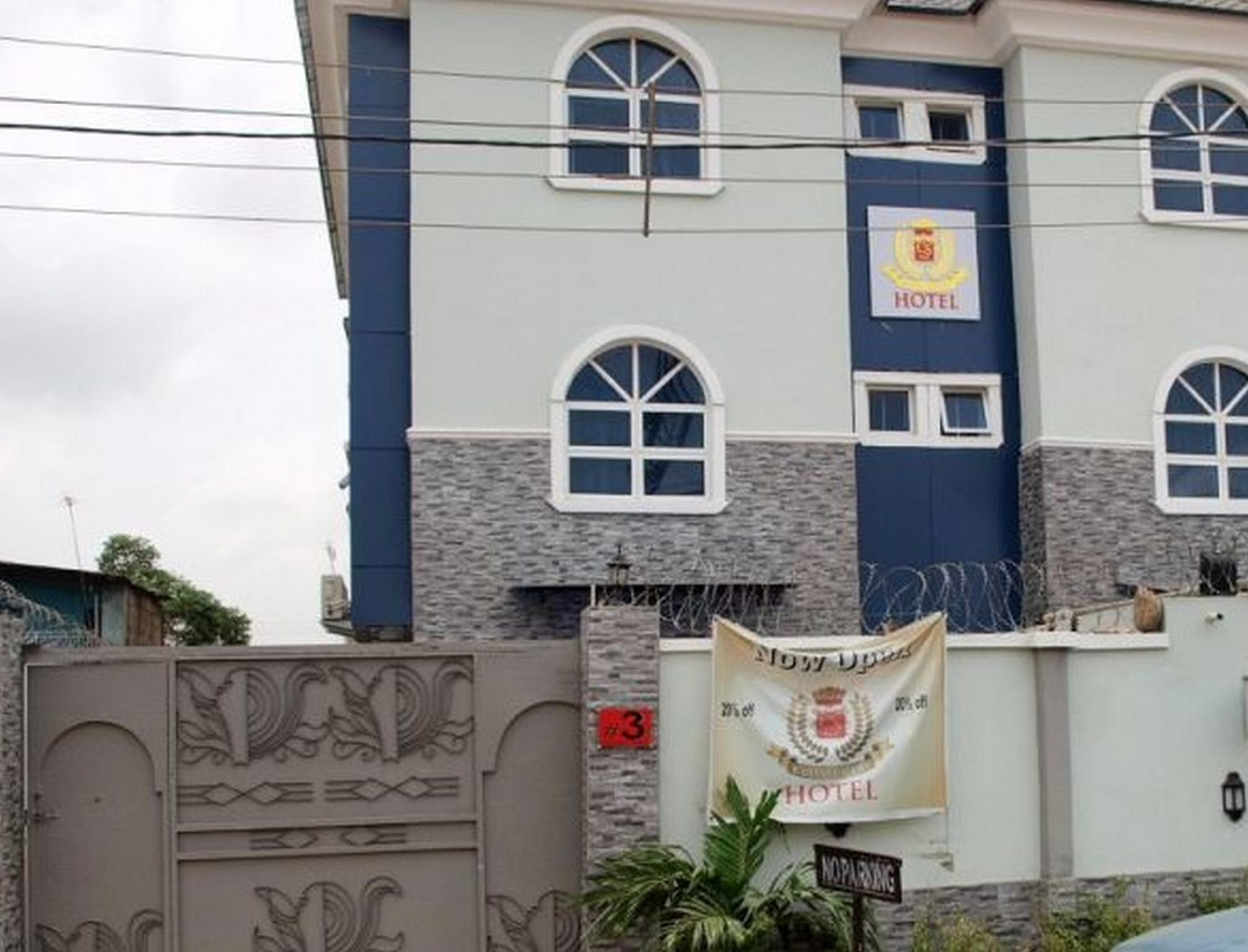 Class Suites Budget Ogba