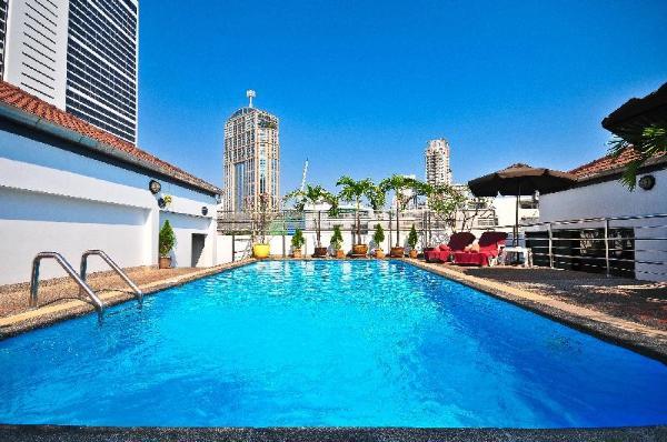 Admiral Suites Bangkok by Compass Hospitality Bangkok