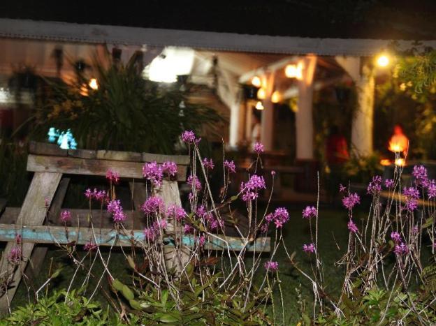 Warung Rekreasi Bedugul Hotel