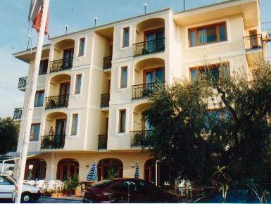 Johanna Park Hotel