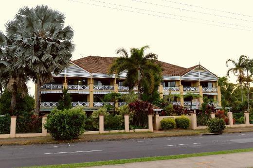 Waterfront Terraces Apartments