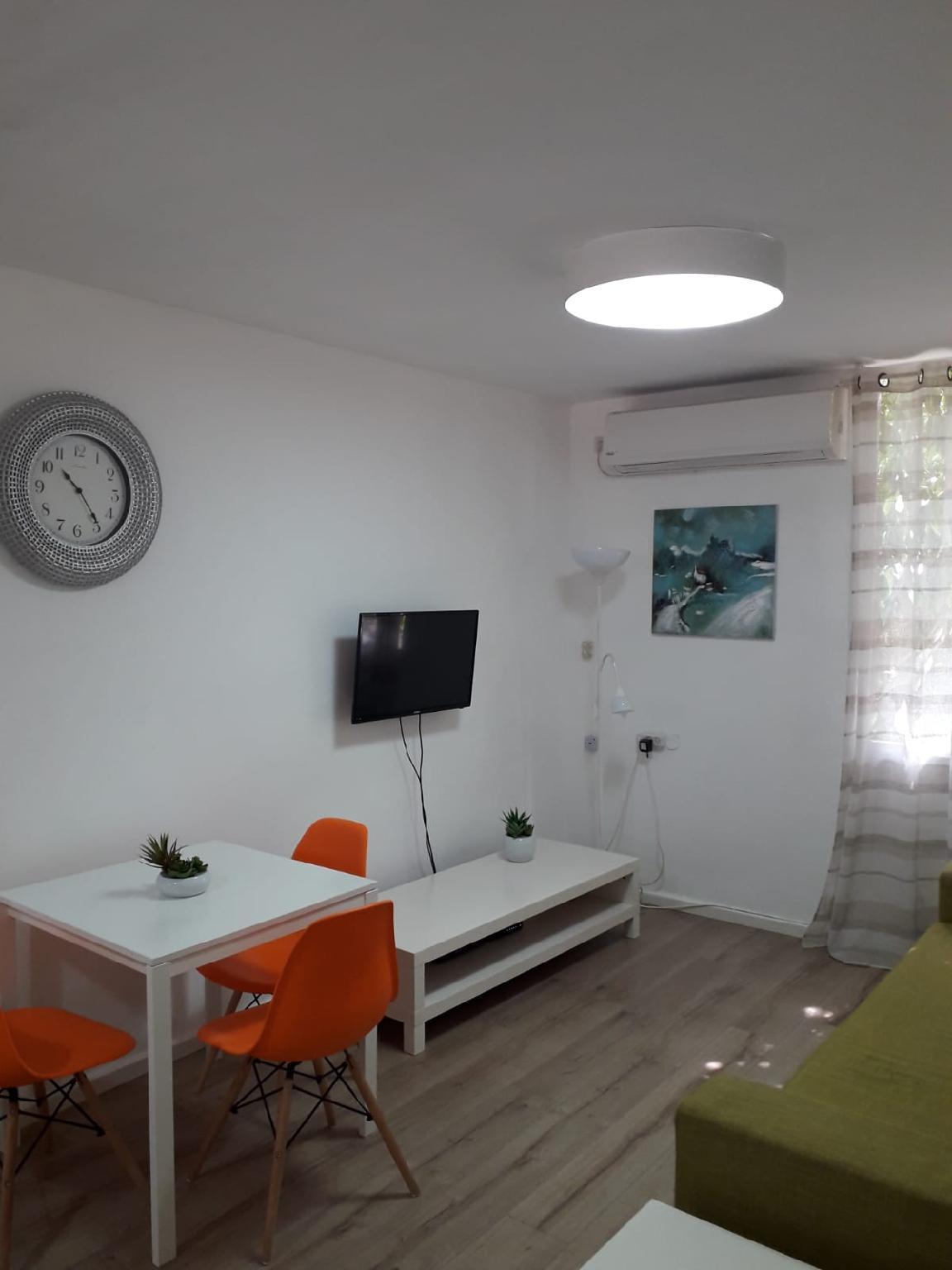 KAV Apartments   Next To Assuta Almagor Street