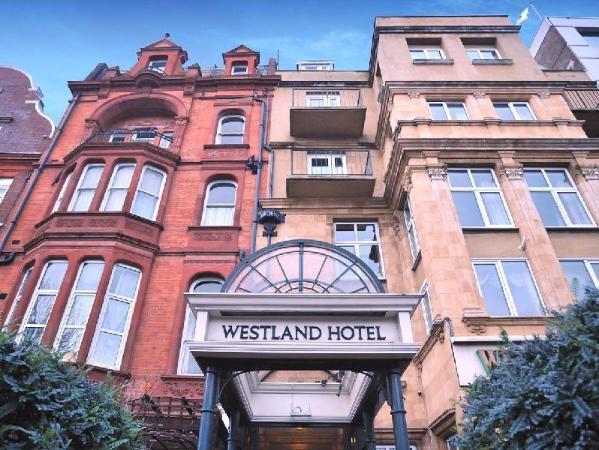 Westland Hotel London