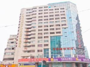 IU酒店宁波天一广场中山大厦店 (IU Hotel Ningbo Tianyi Square Zhongshan Plaza Branch)