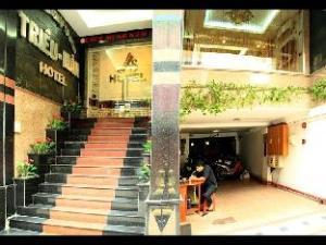 Trieu Han Hotel