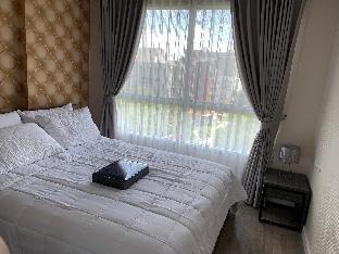 [ファーハム]アパートメント(37m2)| 1ベッドルーム/1バスルーム DCONDO PING CHIANGMAI