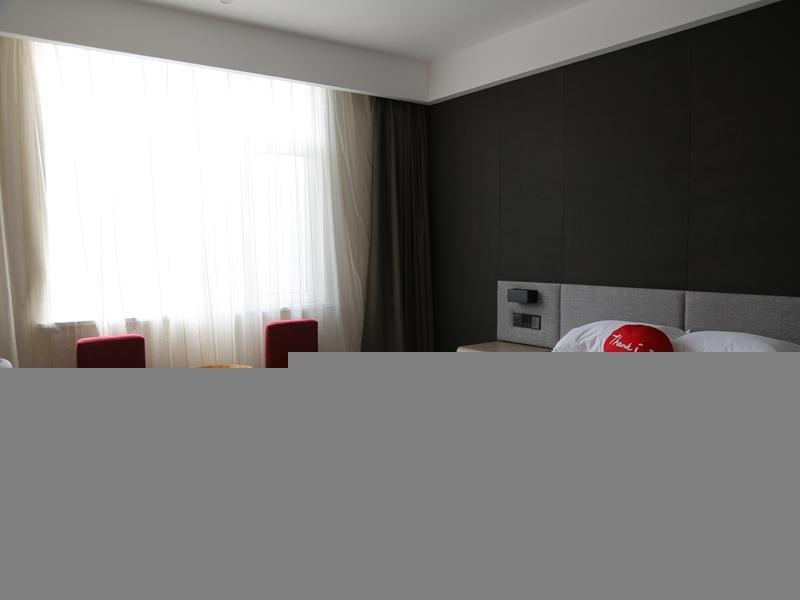 Thank Inn Plus Hotel Shandong Qufu Kongfu