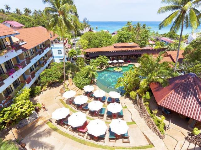 กะรนน่า รีสอร์ท แอนด์ สปา – Karona Resort & Spa