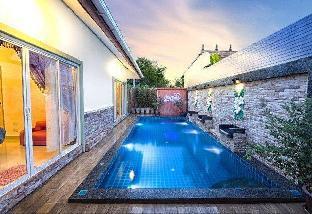 Baan Jingjai Pool Villa Hua Hin วิลลา 3 ห้องนอน 2 ห้องน้ำส่วนตัว ขนาด 120 ตร.ม. – เขาหินเหล็กไฟ