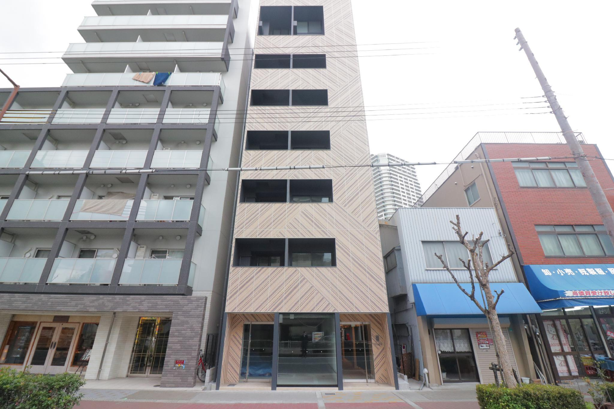 HG Cozy Hotel No.70 Miyakojima Sta.