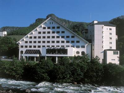 Mt. View Hotel