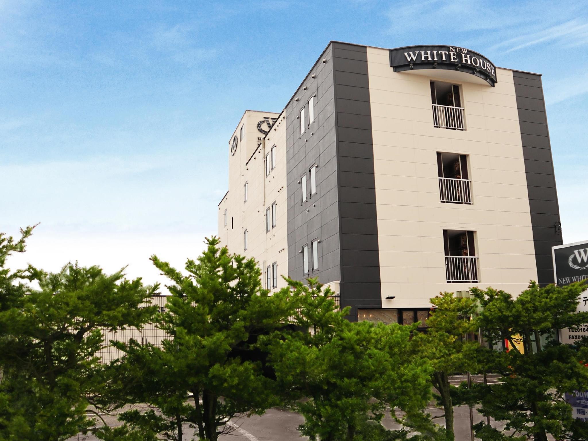 Hotel New White House