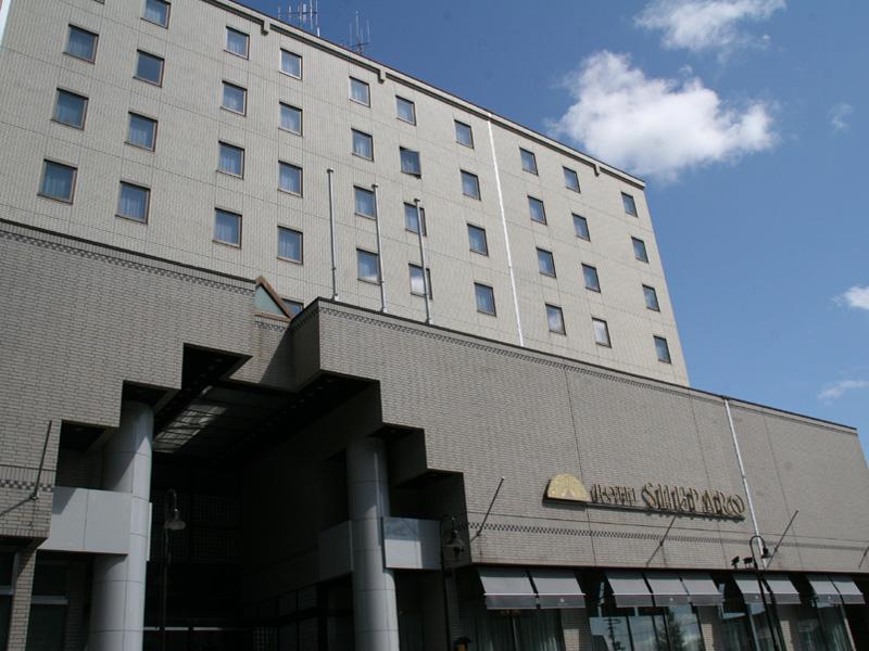 Yubari Hotel Shuparo