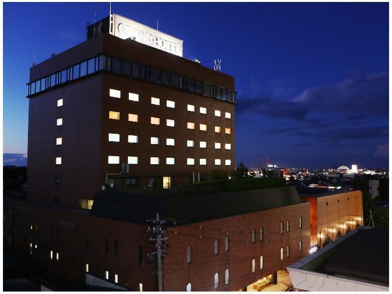 Hachinohe Grand Hotel