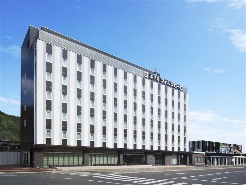 Hotel Folkloro Sanriku Kamaishi