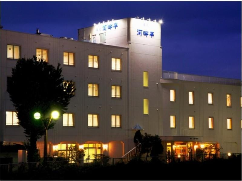 Hotel Kahantei