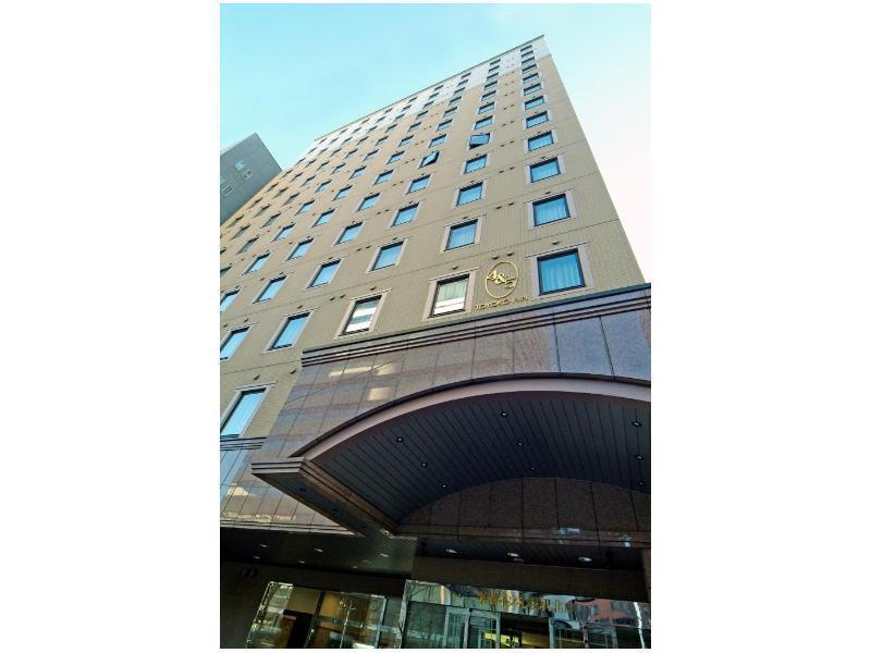 Toyoko Inn Sapporo Eki Kita Guchi