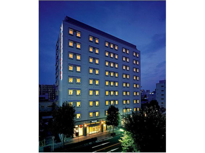 Library Hotel Sendai Ekimae