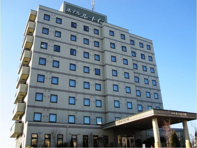 Hotel Route Inn Odate Omachi