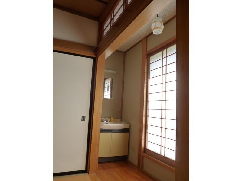 Kanzanso  Niigata Pref.