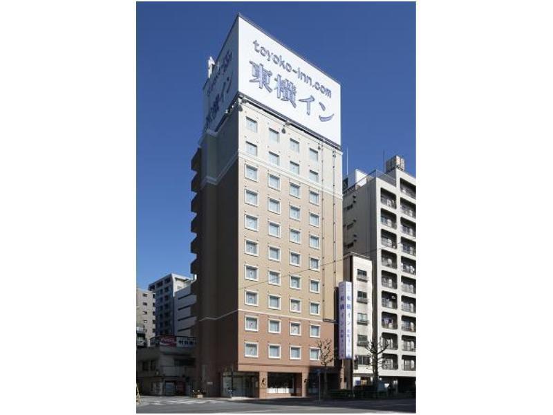 Toyoko Inn Nihon Bashi Hamacho Meijiza Mae