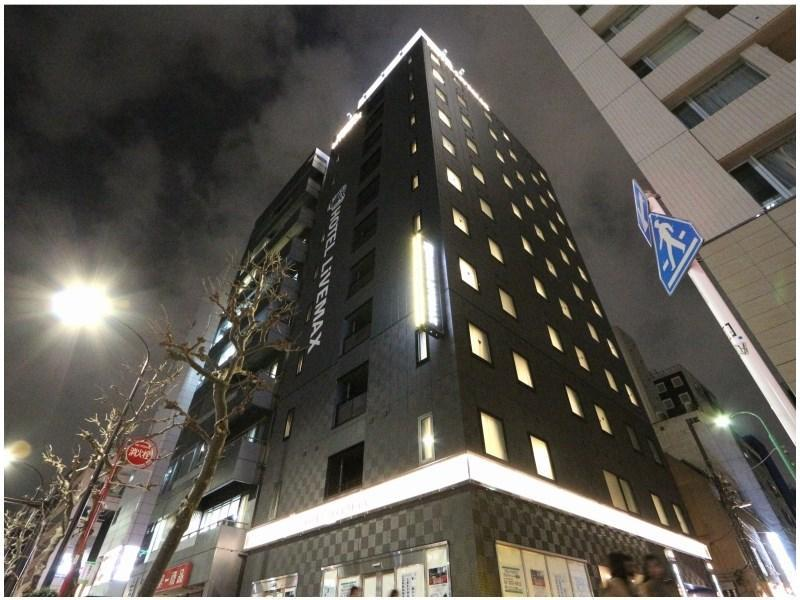 Hotel Livemax Kayabacho