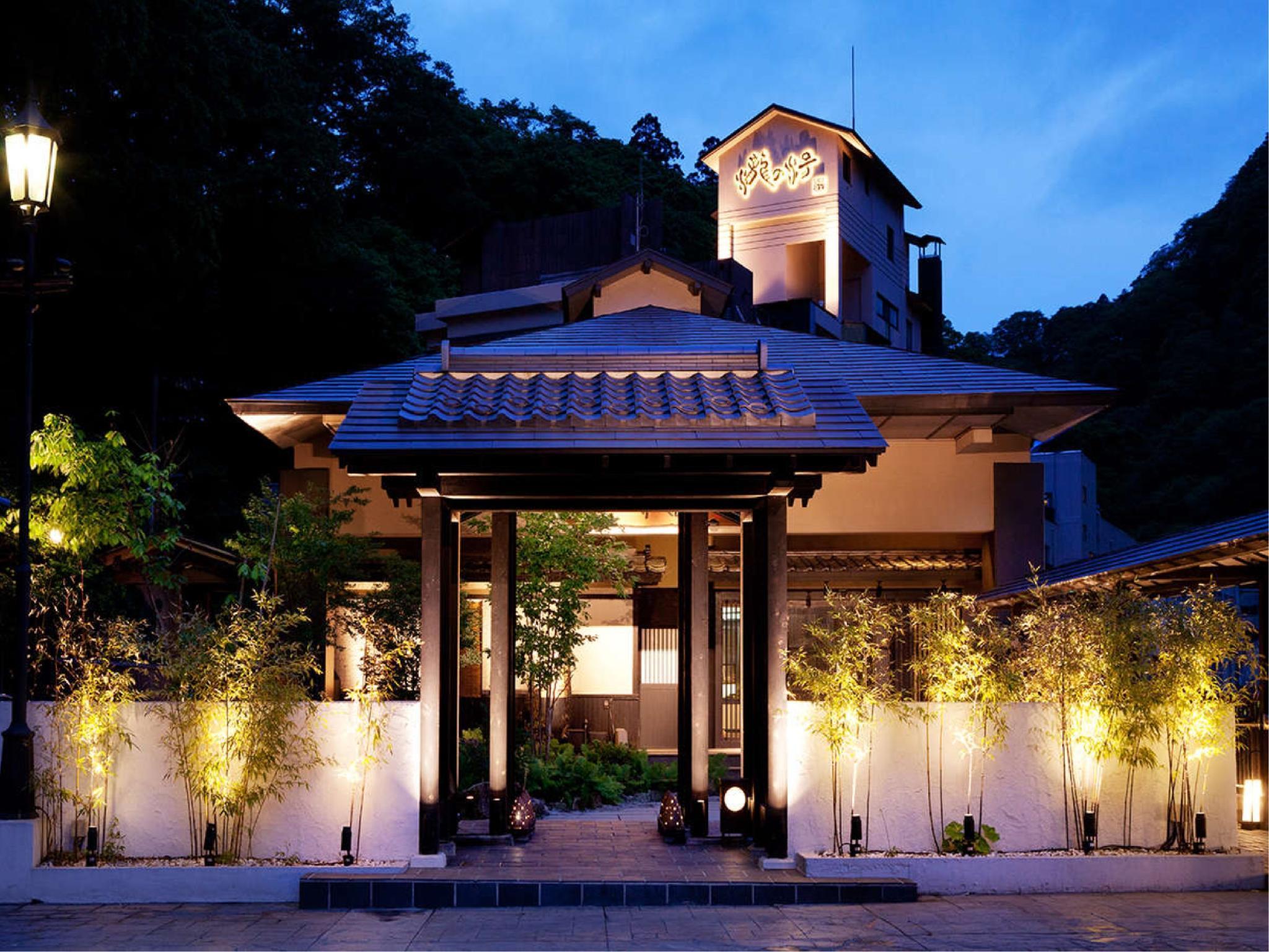Hanare Matsushima kaku